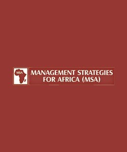 MANAGEMENT STRATEGIES FOR AFRICA LIMITED